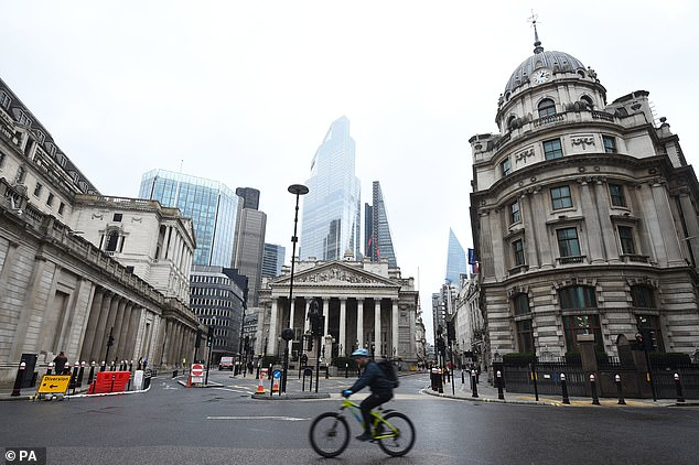 Bank leaves rates at record low of 0.1% as it awaits Brexit trade deal outcome