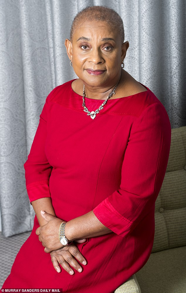 Baroness Doreen Lawrence says: I still talk to Stephen – I know his spirit is there