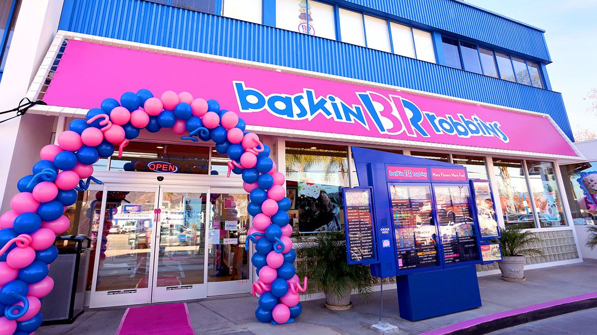 Baskin-Robbins gives you FREE ice cream for the rest of your life. See how to win it | The State