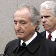 Bernie Madoff's victims to receive another $488 million payout from recovered funds 80% their losses