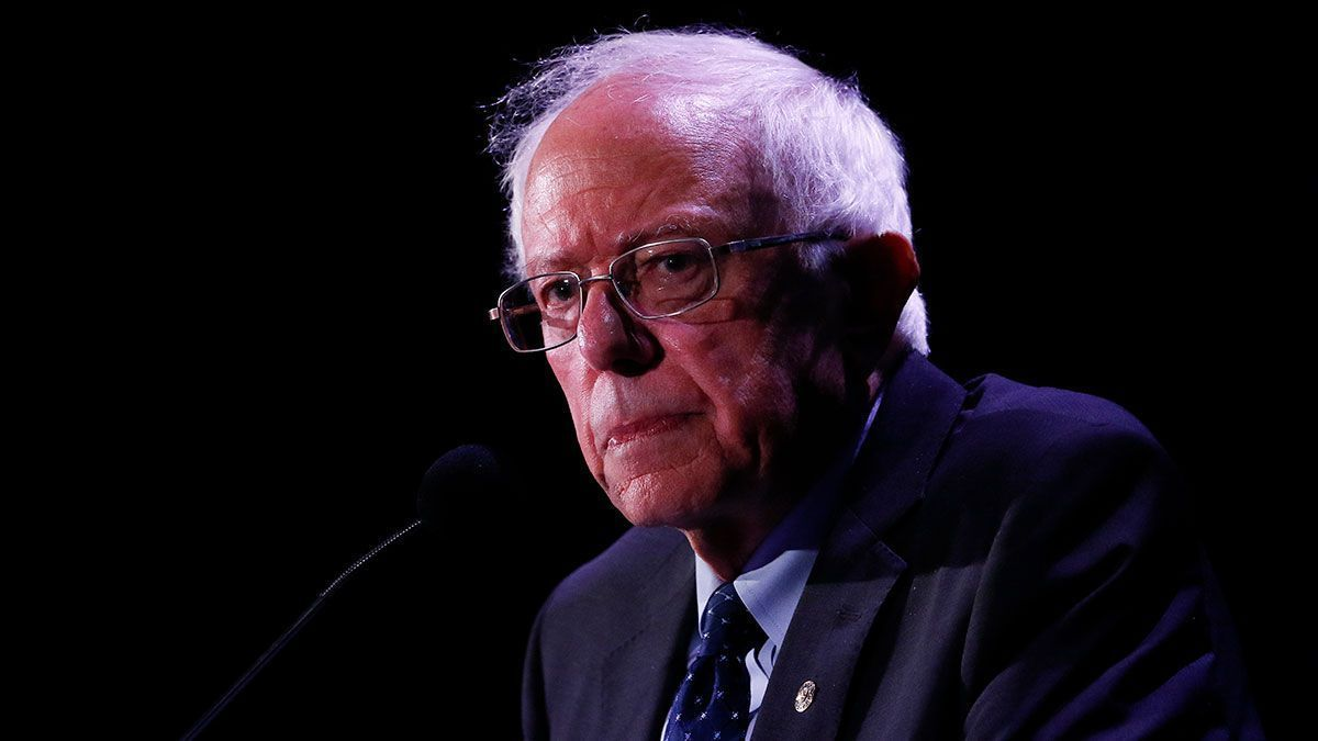 Bernie Sanders Insists on $ 1,200 Stimulus Check in New Economic Package   The State