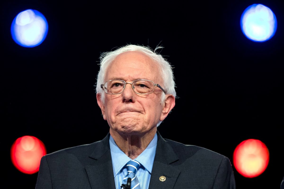 Bernie Sanders Joins Republican in Requesting $ 1,200 Stimulus Check | The State