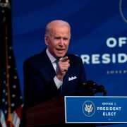"""Biden Warns There Will Be """"Devastating Consequences"""" If Trump Does Not Sign the Stimulus Package 