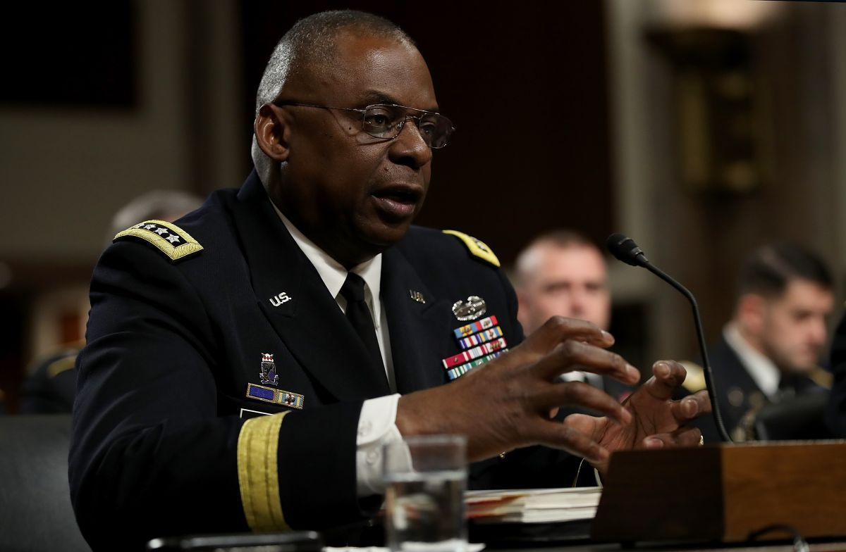 Biden plans to elect an African American to head the Pentagon for the first time | The State