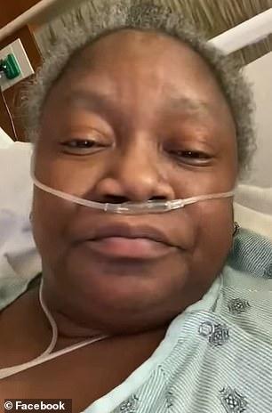 Black doctor, 52, dies of COVID-19 weeks after posting video accusing her physician of racial bias