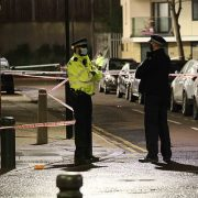 Boy, 15, stabbed to death in Newham and 17-year-old in life-threatening condition in seperate attack