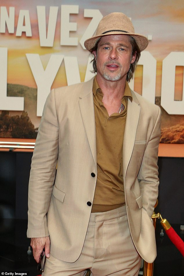 Brad Pitt will spend Christmas with daughter Shiloh and twins amid Angelina Jolie divorce battle