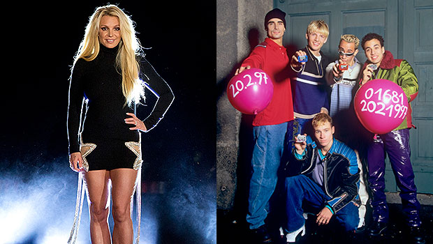Britney Spears & Backstreet Boys Makes Fans' '90s Dreams Come True With Epic Collab: 'Matches'