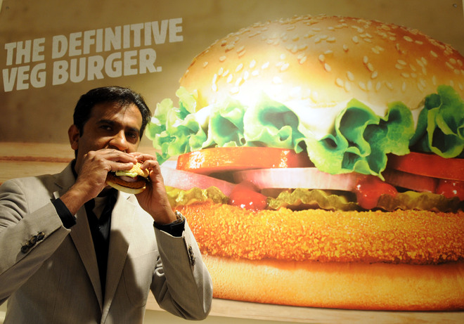 Burger King India makes remarkable market debut; shares jump over 92 per cent