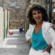 Byker Grove creator Adele Rose who was Coronation Street's longest-serving writer has died aged 87