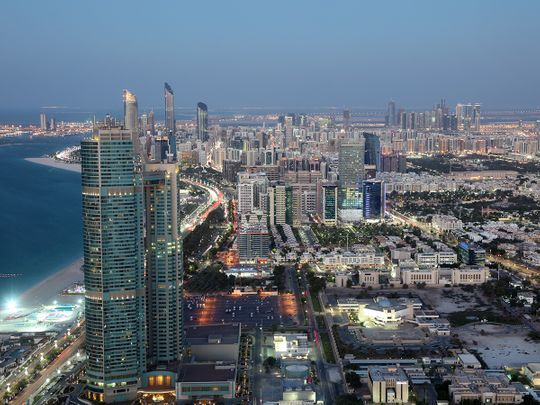 COVID-19: Abu Dhabi has new travel rules for residents, tourists