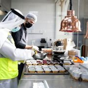 COVID-19: Dubai to intensify inspections during New Year's Eve celebrations