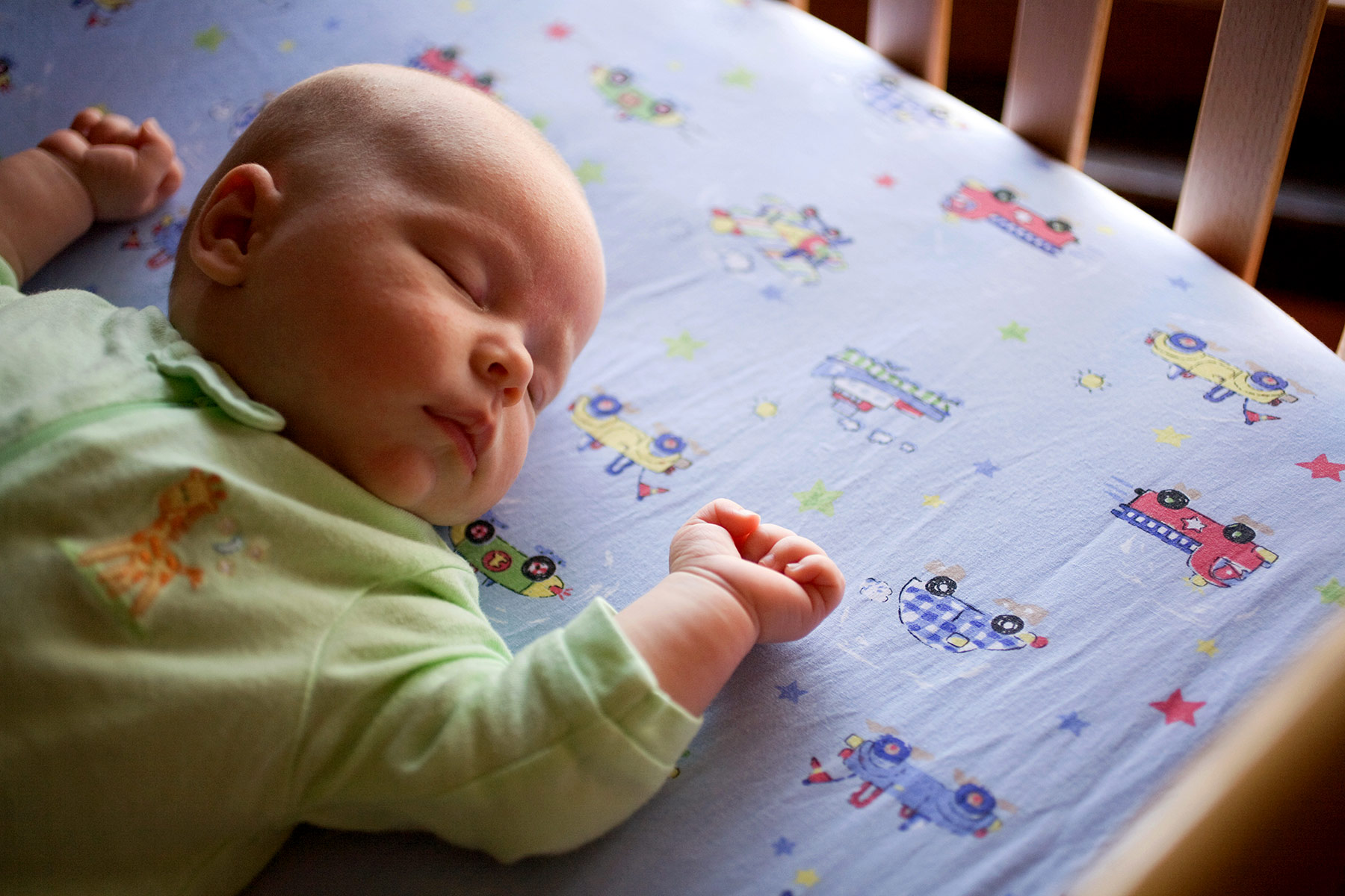 COVID Can Harm the Infant Heart