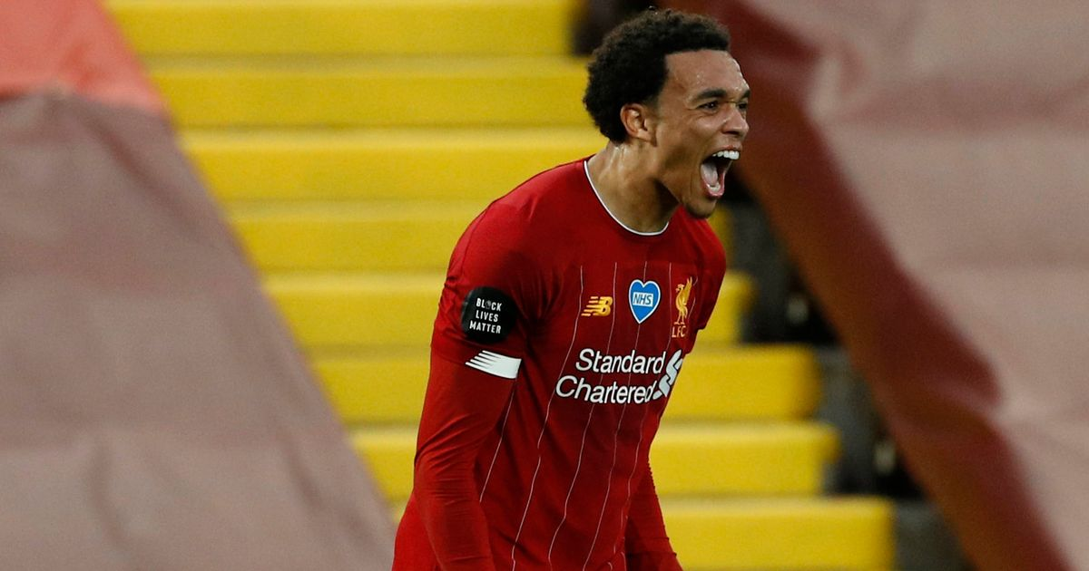 Cafu explains why he believes Trent Alexander-Arnold can win the Ballon d'Or
