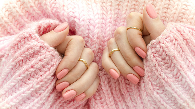 Can't Make It To The Nail Salon? These 7 Press-On Nails Will Give You A Gorgeous Manicure At Home In 10 Minutes