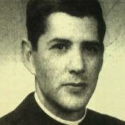 Catholic priest named as child abuser was at church camp in 1958 when deaf boy, 10, disappeared