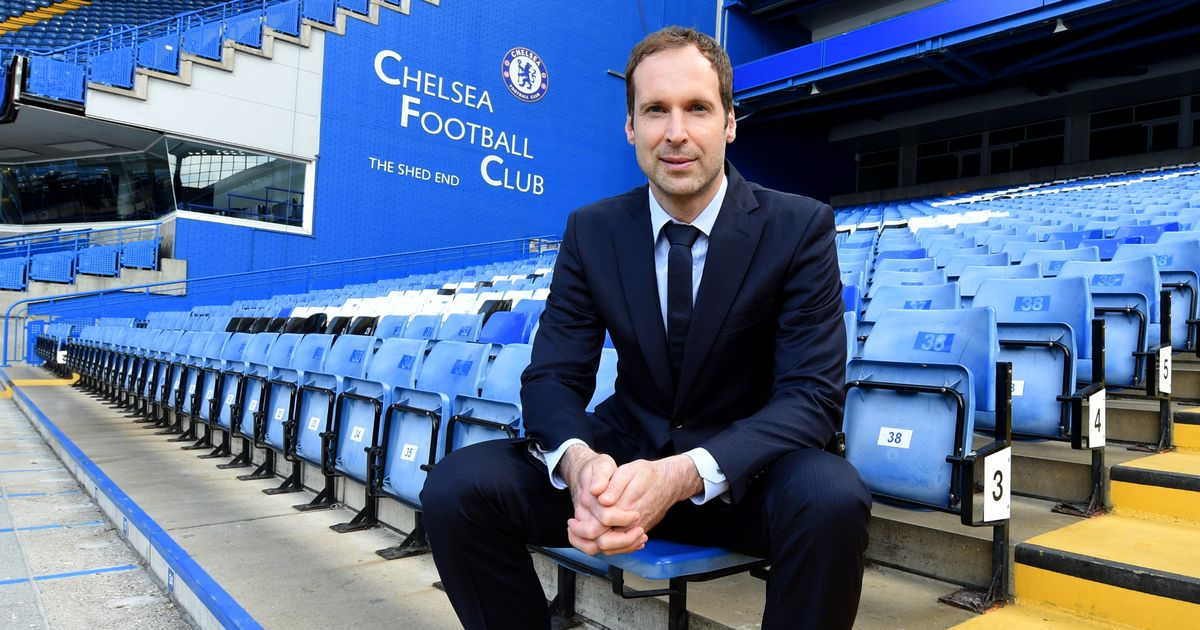 Cech set to come out of retirement to play for Chelsea 18 months after quitting