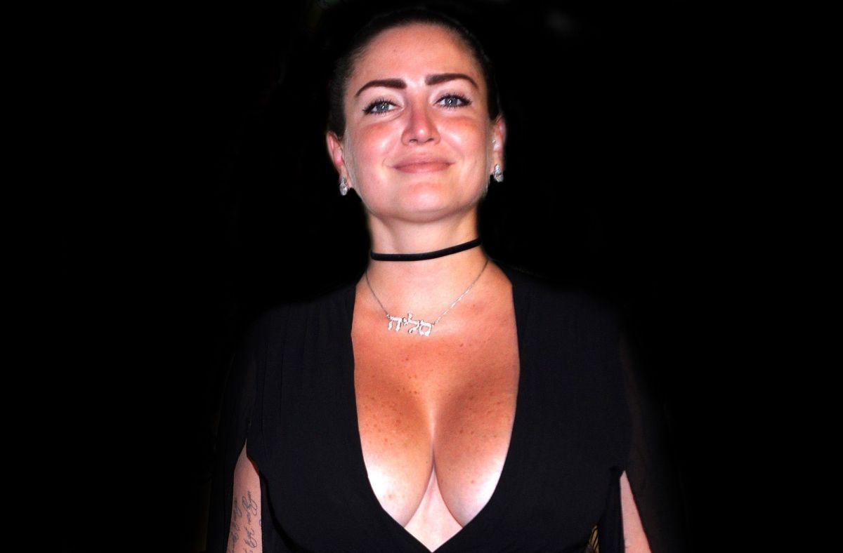 Celia Lora shows off her cleavage in a risky selfie | The State