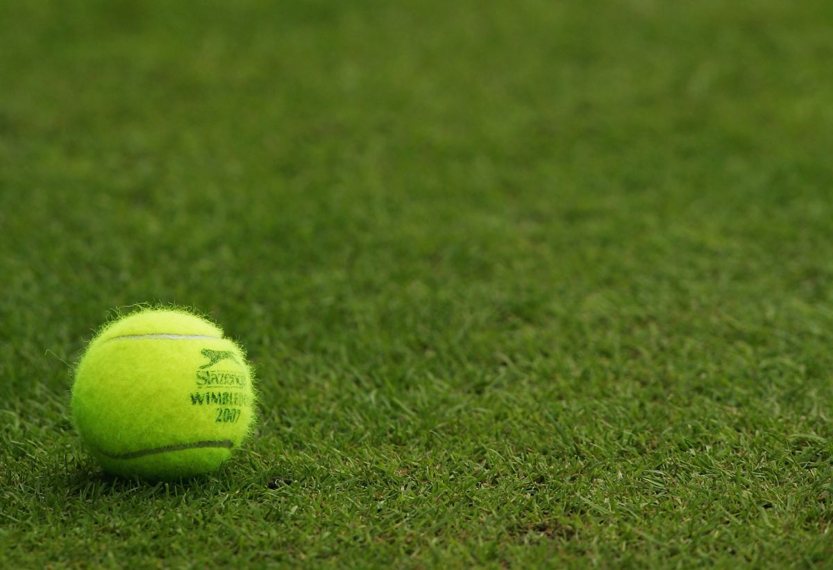 Chair Umpire Sanctioned for Betting on Tennis | The State