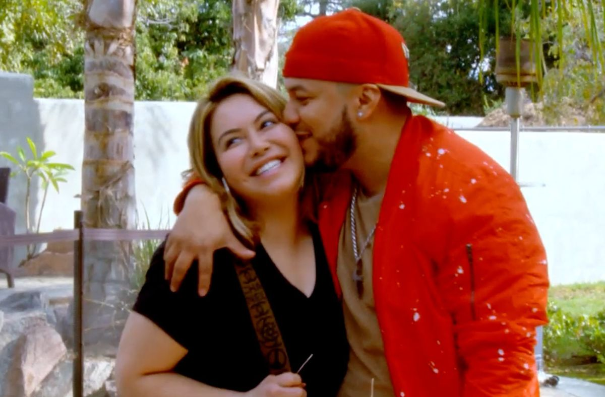 Chiquis Rivera finally answers if she is pregnant with Lorenzo Méndez | The State