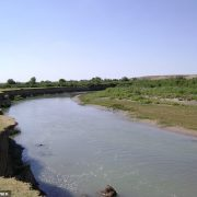 Climate change to blame for wiping out Central Asia's medieval river civilisations 700 years ago