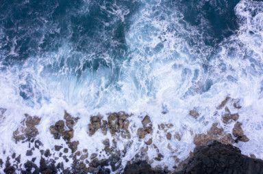 Coastal developments in Arabian Gulf need rethink amid rising waves, American University of Sharjah study warns