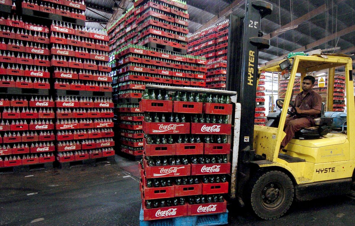 Coca-Cola will cut 2,200 jobs worldwide amid COVID-19 sales drop | The State