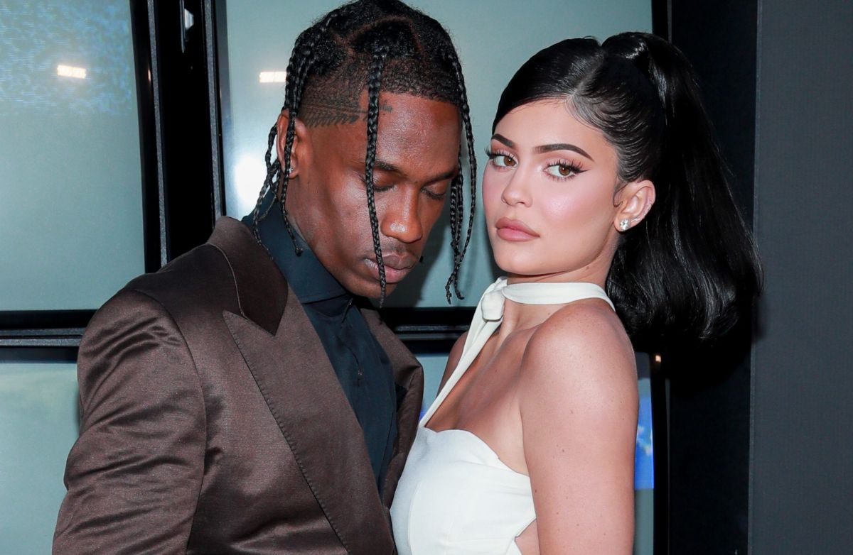 Comment on Instagram reveals Travis Scott and his intentions to get back with Kylie Jenner | The State