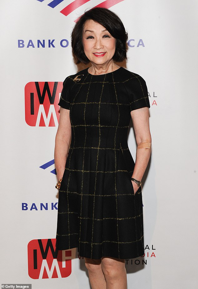 Connie Chung dishes on ABC rivalry with Barbara Walters and Diane Sawyer