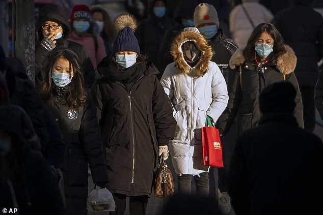 Coronavirus China: Expert claims it's 'nearly impossible' to have another COVID-19 outbreak