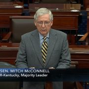 Coronavirus Relief Bill US: McConnell tries to block $2,000 checks