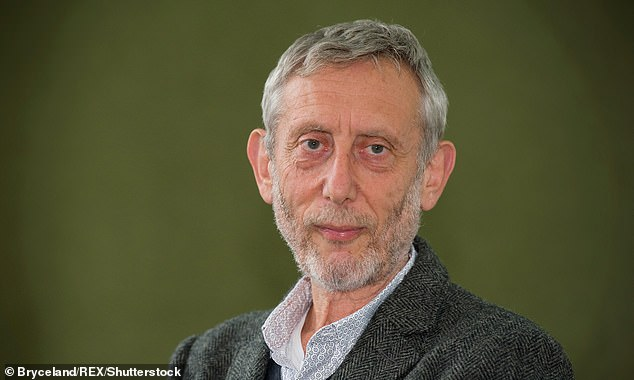 Covid survivor Michael Rosen says Government has 'dispensed with a whole section of population'