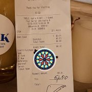 Customer leaves $5600 tip on Christmas bill at Ohio restaurant for staff to take home an extra $200