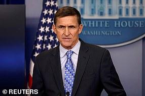 DOJ probe into plot to bribe White House 'in exchange for a presidential pardon'
