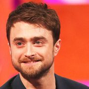 Daniel Radcliffe Reveals A Racy 'Harry Potter' Moment Featuring A Monkey On Set – Watch