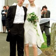 David Lasnet spoke candidly about marriage to Stella Tennant in interview years before model's death