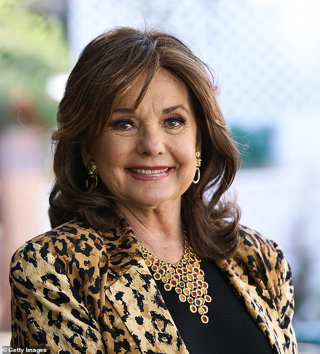 Dawn Wells, best known as Mary Ann on Gilligan's Island, dies at 82 of COVID-19 complications