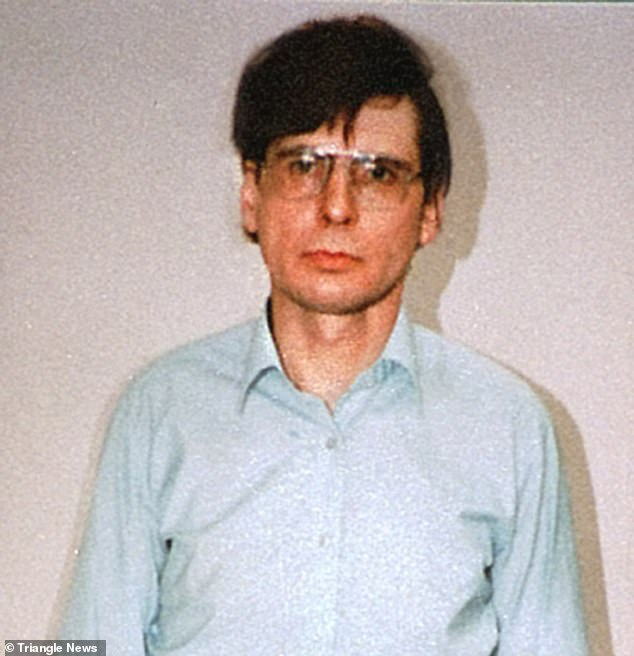 Dennis Nilsen's pregnant neighbour vanished at height of his murders, papers reveal