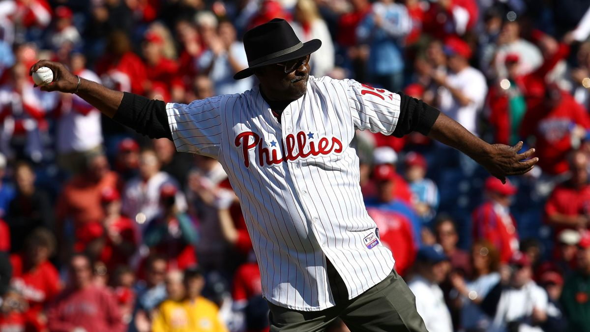 Dick Allen, Major League Baseball Legend, Dies | The State