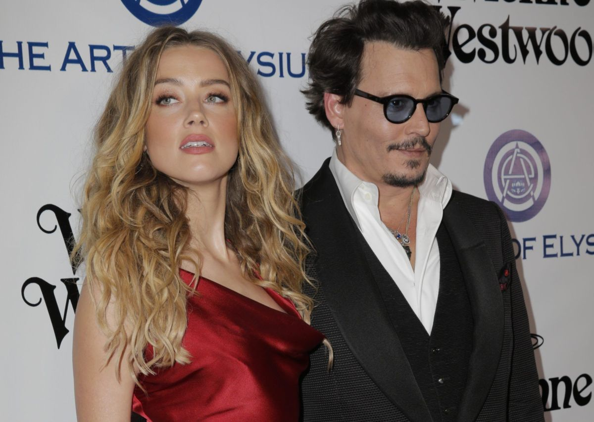 Did Johnny Depp demand that Warner Bros fire Amber Heard from Aquaman? | The State