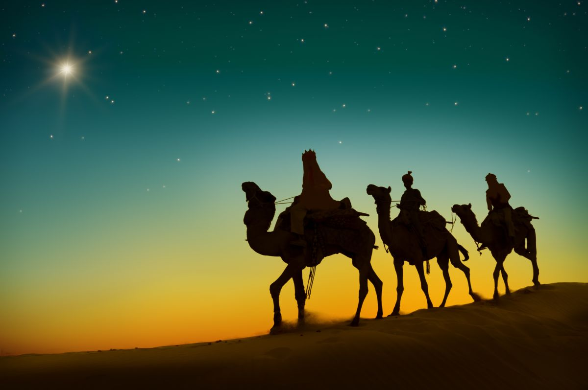 "Did the ""Star of Bethlehem"" really exist? 