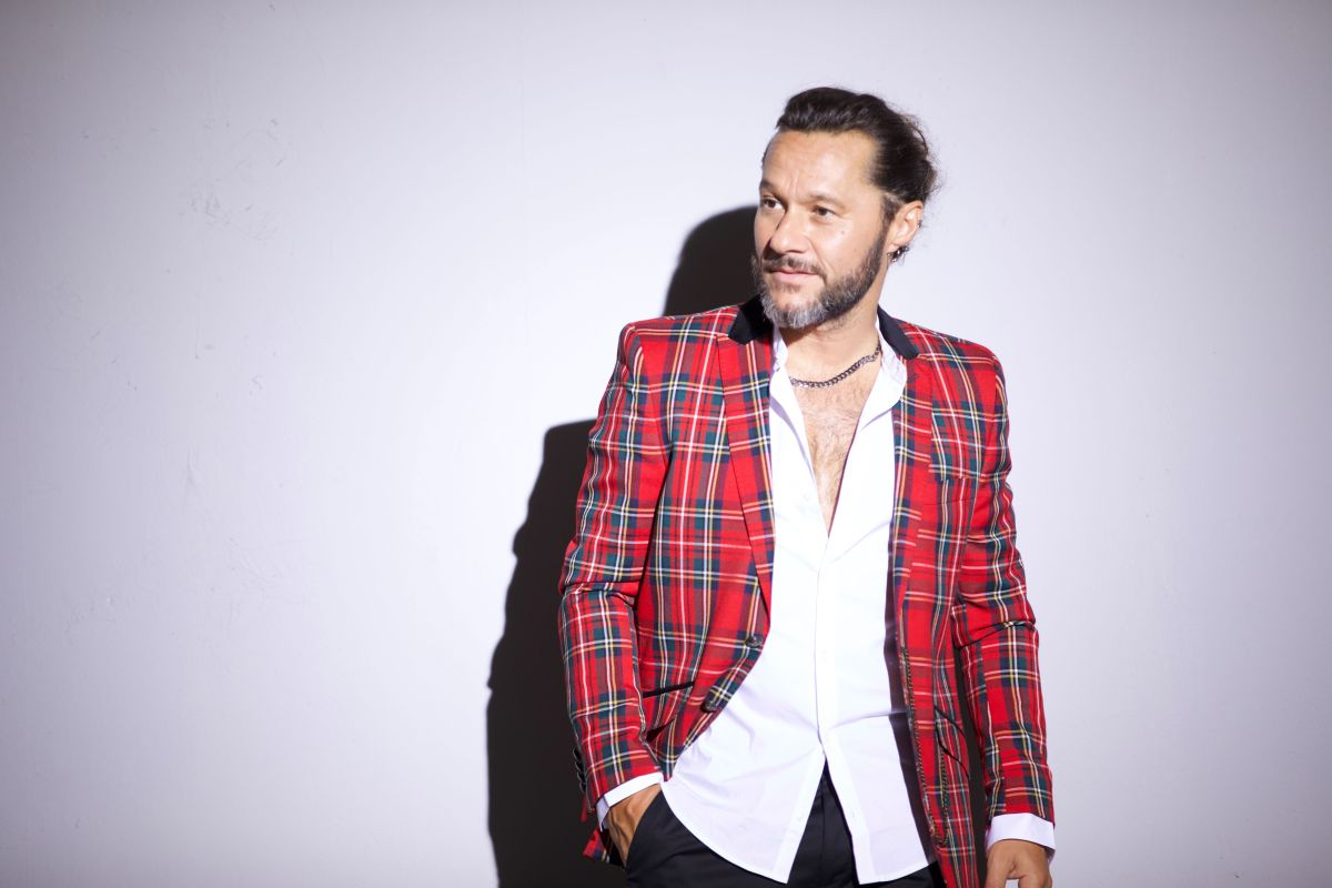 Diego Torres: After 16 years of relationship, he married the mother of his daughter | The State