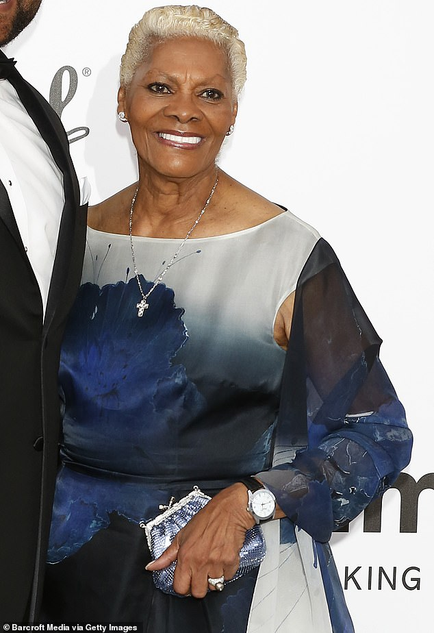 Dionne Warwick, 80, wants to host the Real Housewives reunion shows as Andy Cohen approves