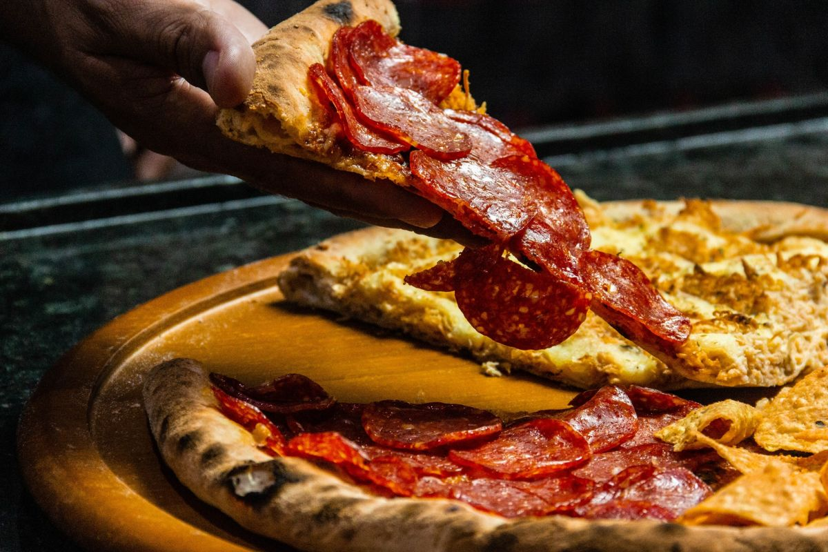 Do you know what pepperoni is really made of? | The State