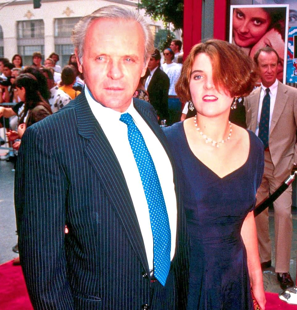 Does Anthony Hopkins agony over 20-year rift with daughter lie behind most powerful role for years?
