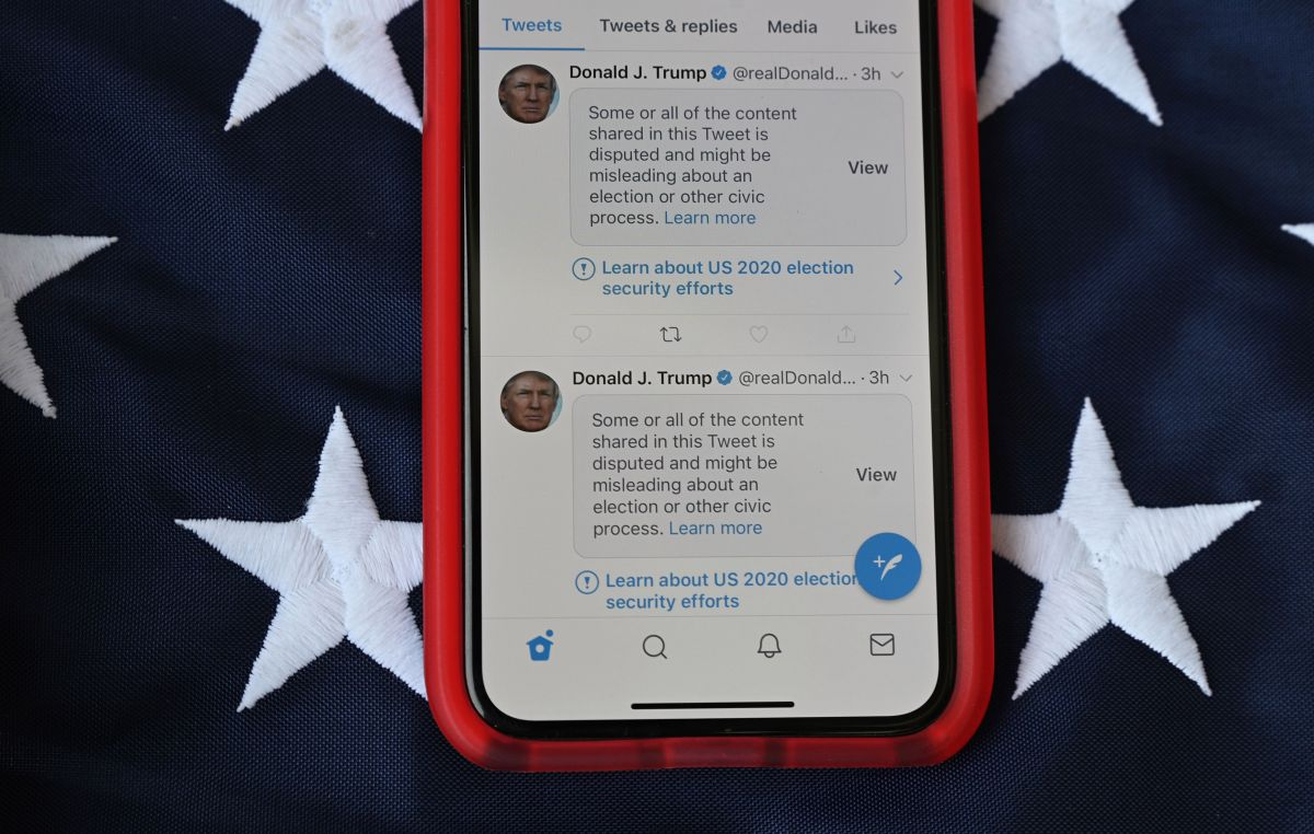 Donald Trump loses more than 220,000 followers on Twitter, the first big drop in 5 years   The State