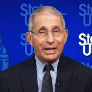 Dr. Fauci warns Americans the 'worst is yet to come' with a post-Christmas surge in COVID cases