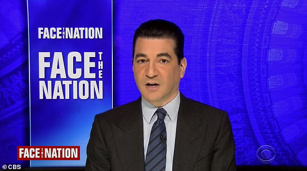 Dr. Scott Gottlieb says administering 20 million COVID vaccines by end of 2020 is unrealistic
