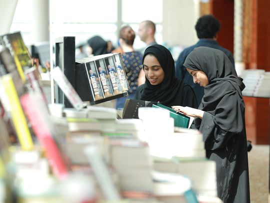 Dubai's Emirates Literature Foundation to increase Arab authors' visibility online