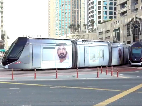 Dubai's RTA grants Dh1.15m to help insolvent employees